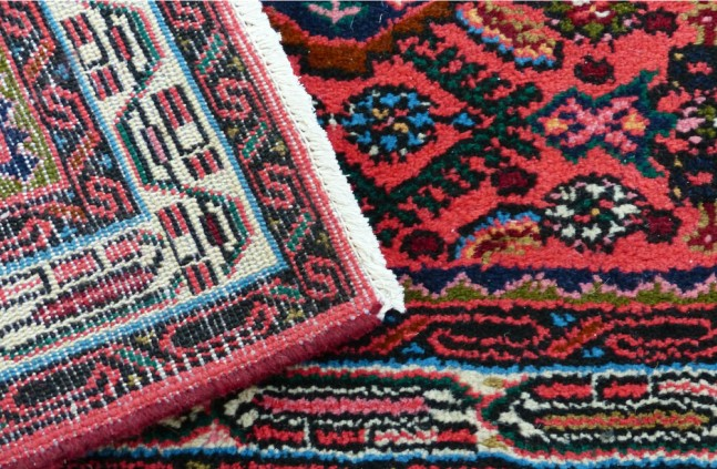 Rug cleaning company in Manchester