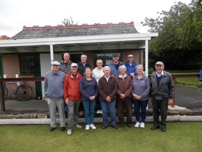 Timperley Bowling Club