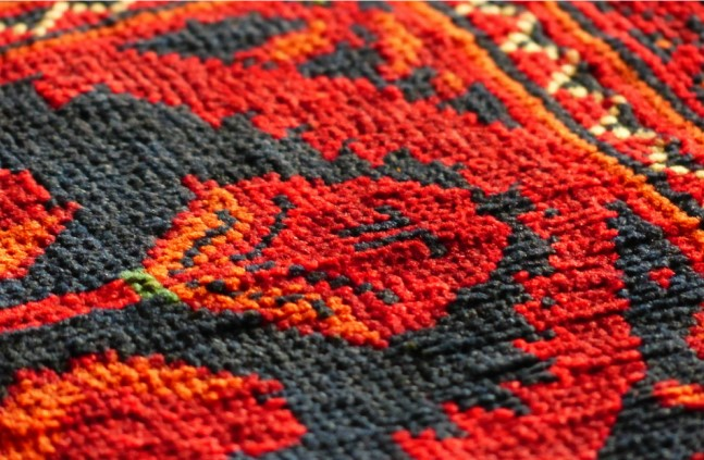 Oriental rug cleaning company stockport